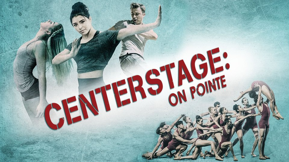 Center Stage: On Pointe - Lifetime