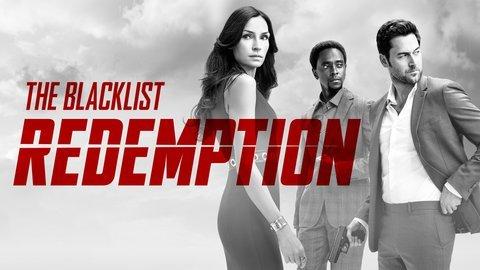 The Blacklist: Redemption (NBC)