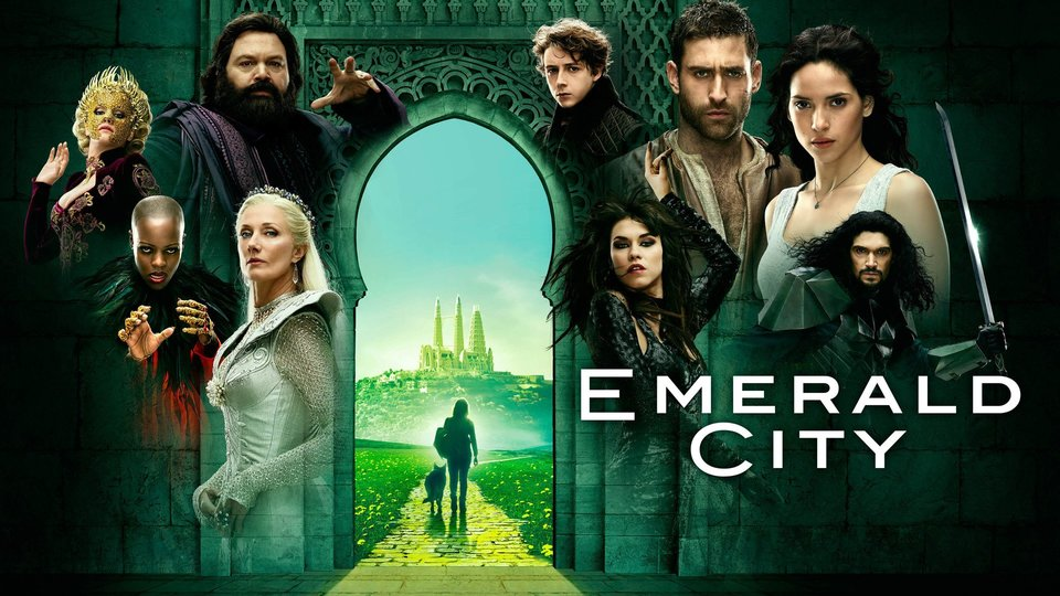 Emerald City - NBC