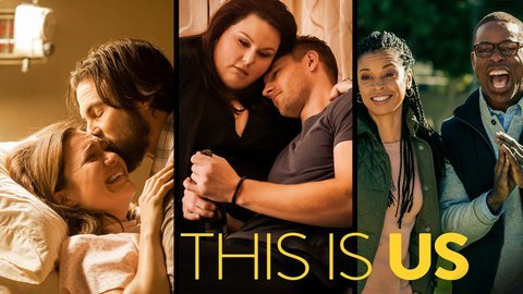 This Is Us - NBC