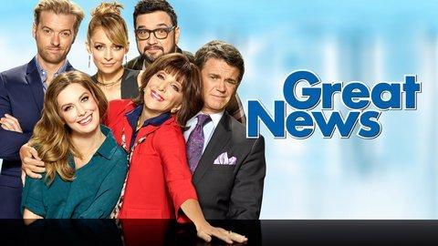 Great News - NBC