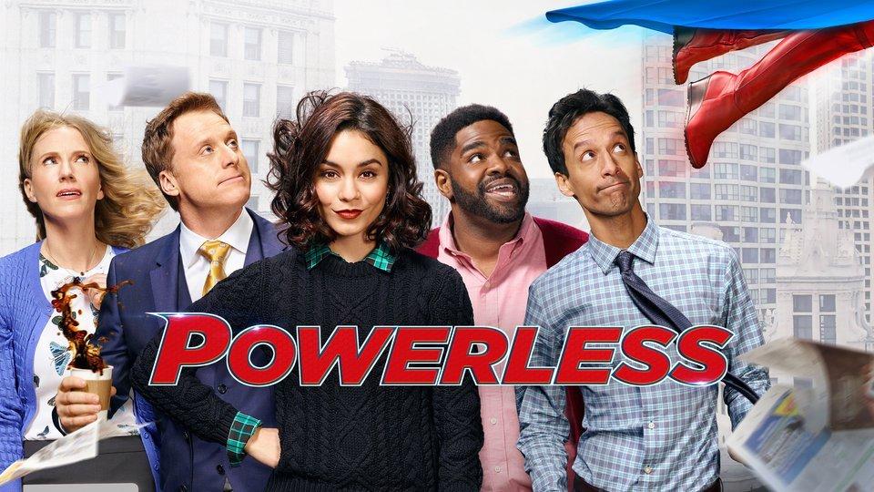 Powerless - NBC
