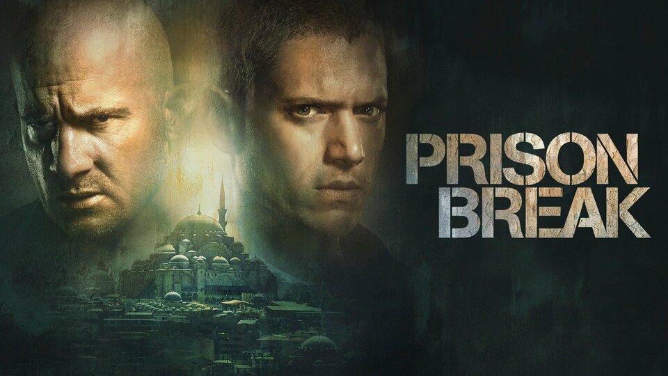 Prison Break - FOX