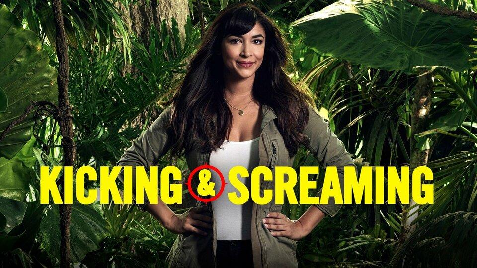 Kicking & Screaming - FOX