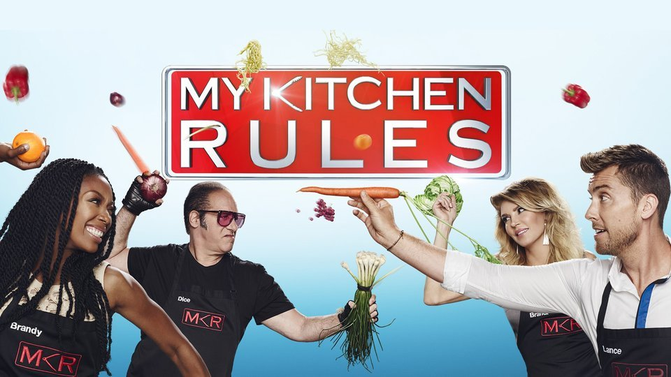 My Kitchen Rules - FOX