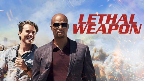 Lethal Weapon - FOX