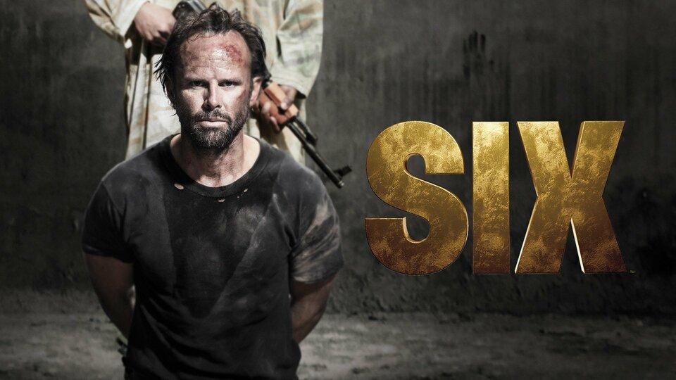 SIX - History Channel