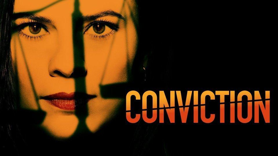 Conviction - ABC