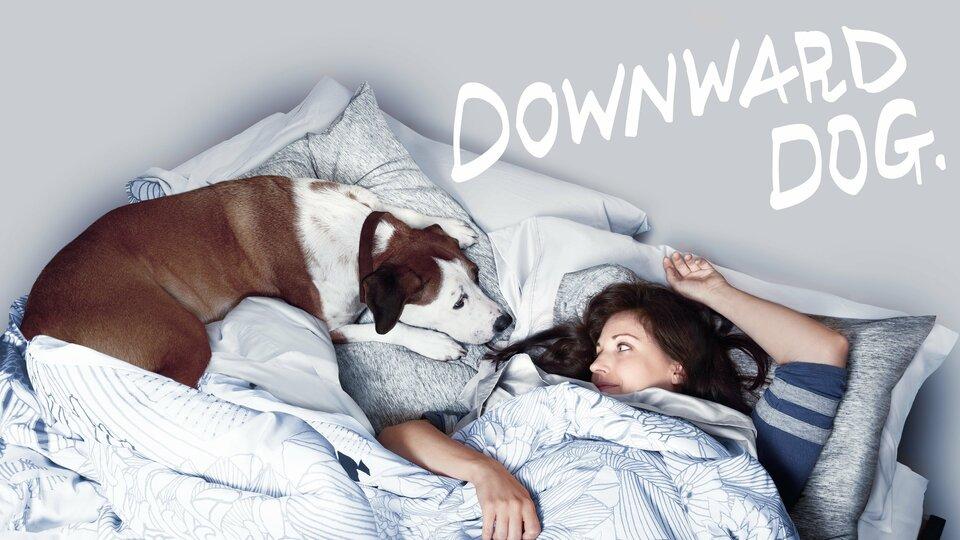 Downward Dog - ABC