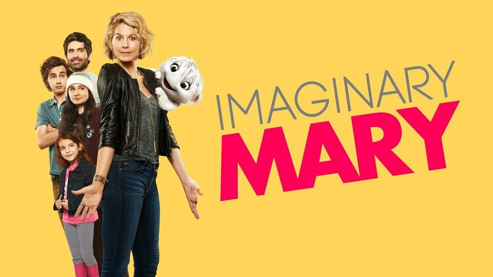 Imaginary Mary - ABC