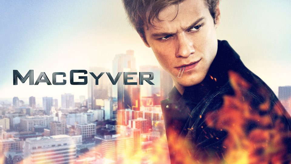 MacGyver (2016) - CBS