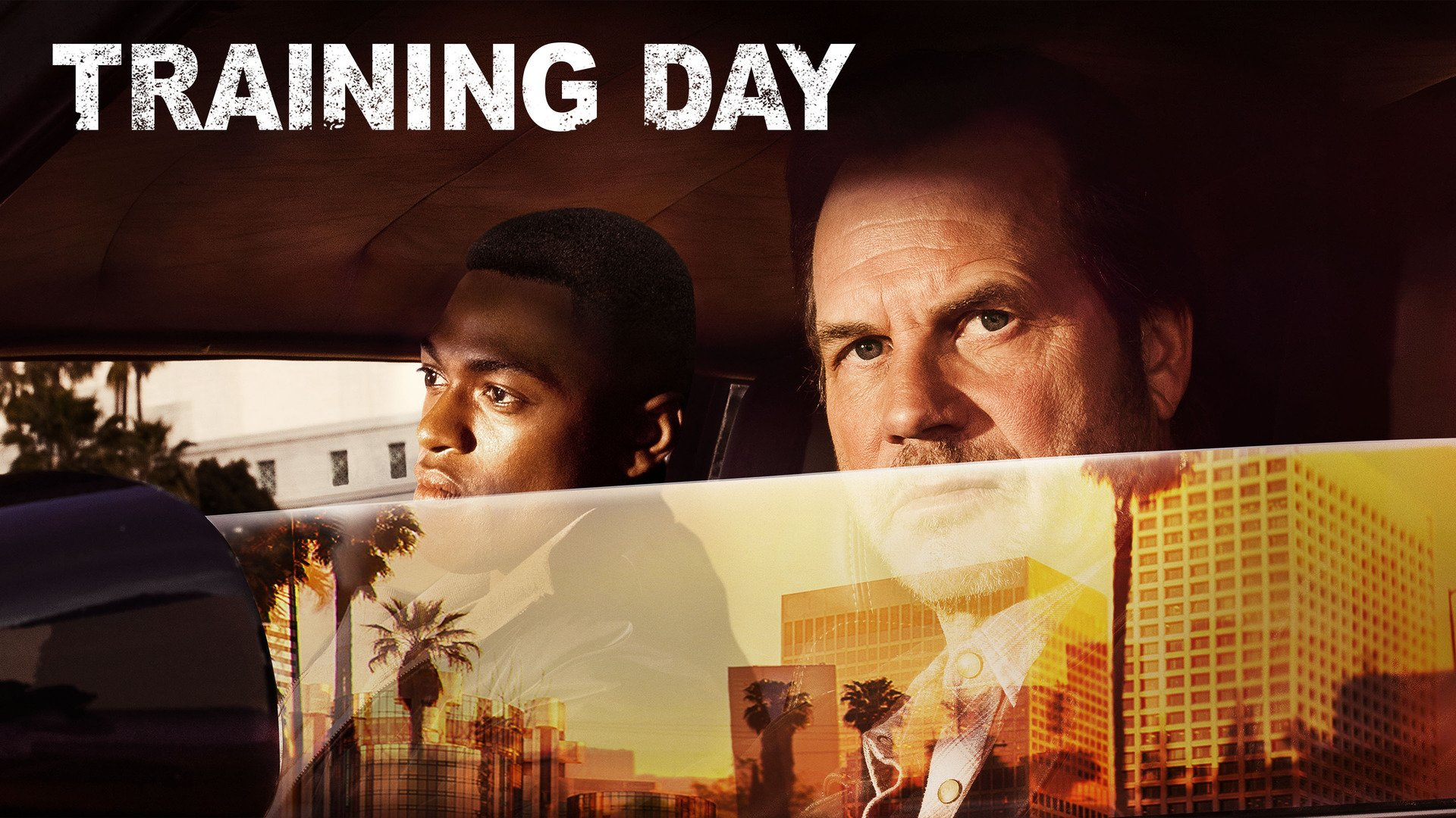Training Day (CBS)