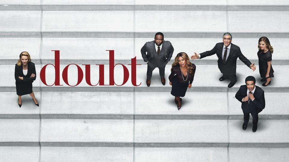 Doubt - CBS