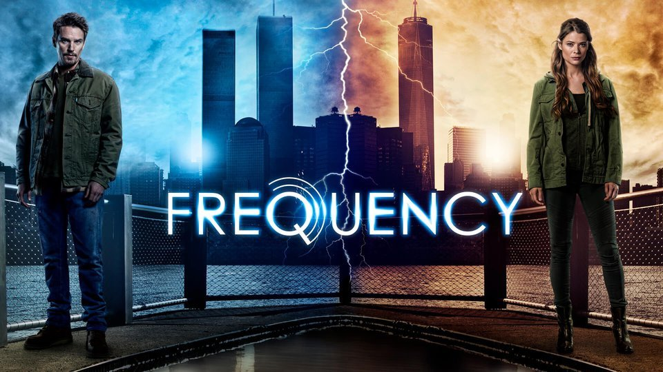 Frequency - The CW