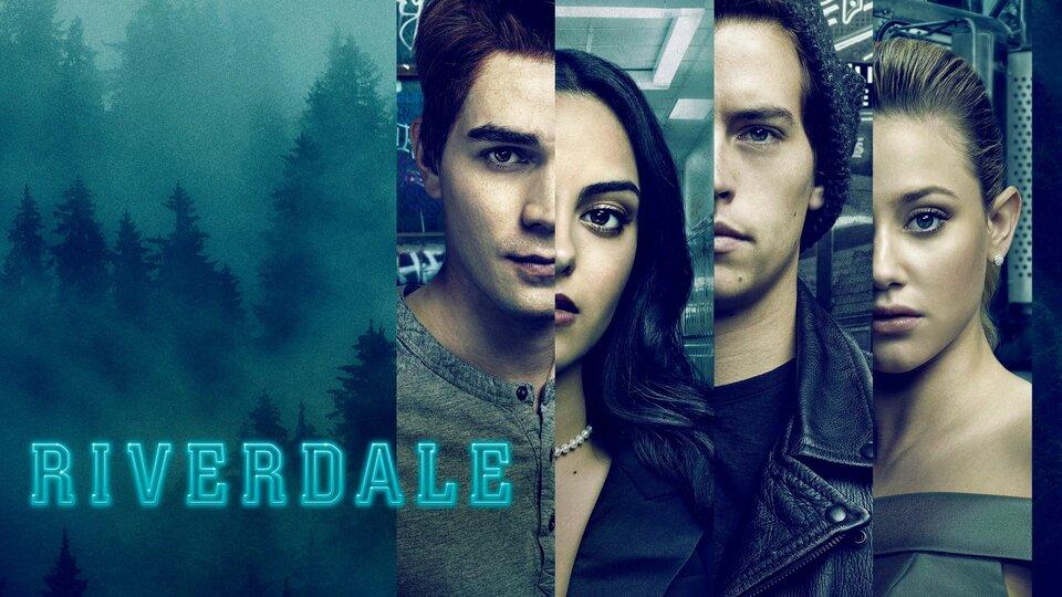 Riverdale - The CW