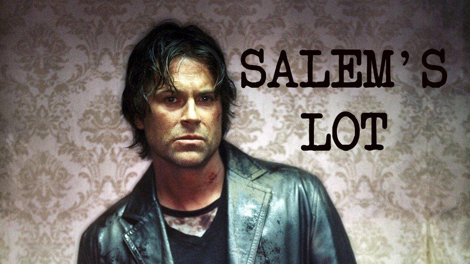 Salem's Lot - TNT