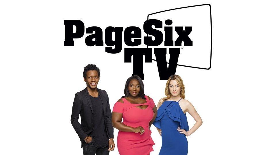 Page Six TV (FOX)