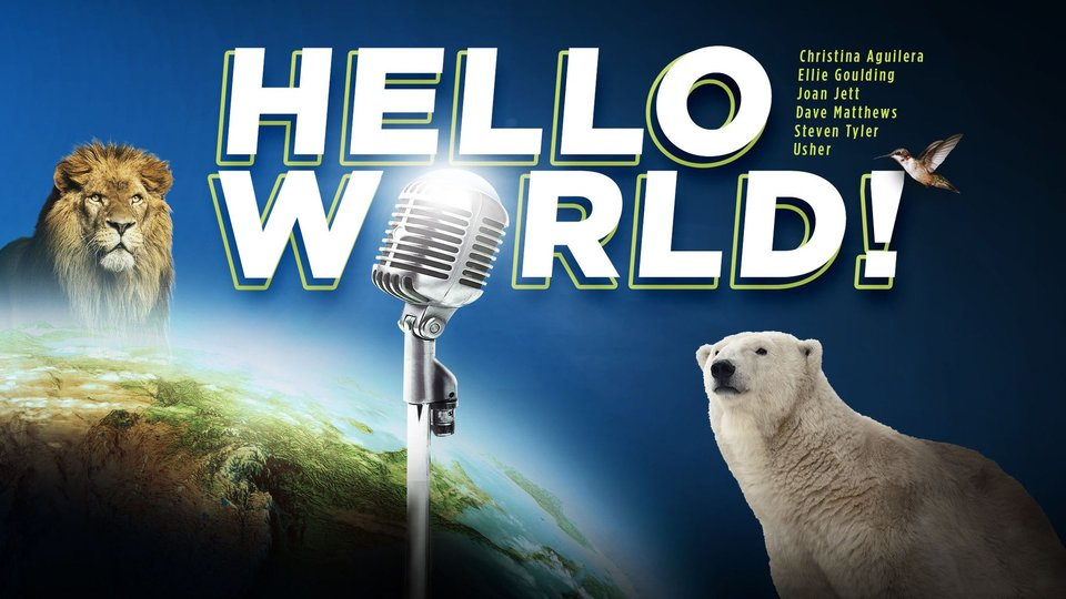 Hello World! - Discovery Channel