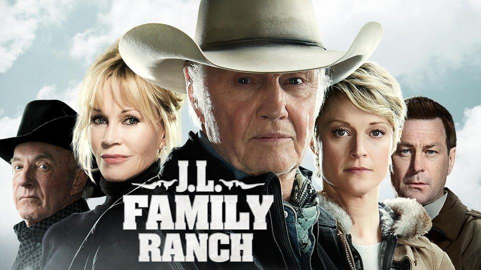 J.L. Family Ranch (Hallmark Channel)