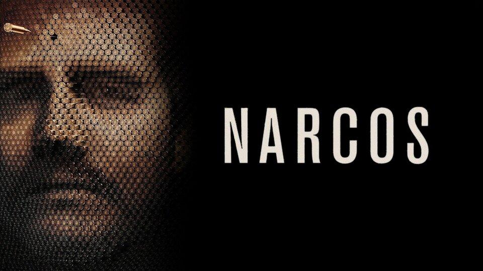 Narcos - Netflix