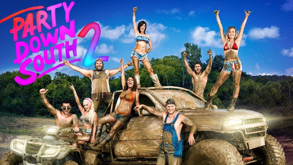 Party Down South 2 - CMT
