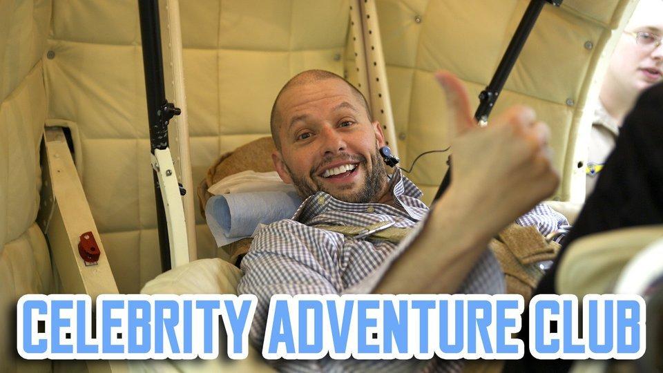 Celebrity Adventure Club (Travel Channel)