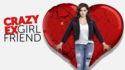 Crazy Ex-Girlfriend - The CW