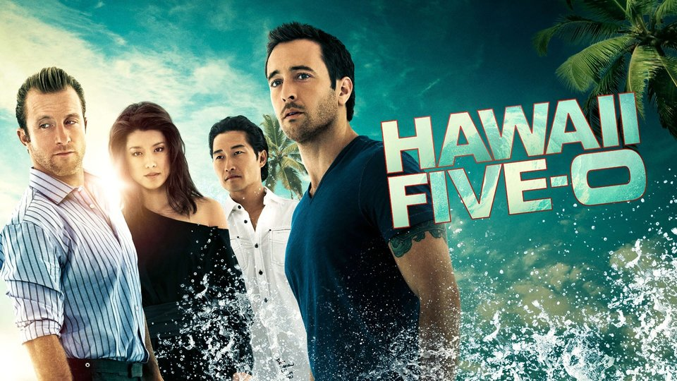 Hawaii Five-0 (2010) - FOX