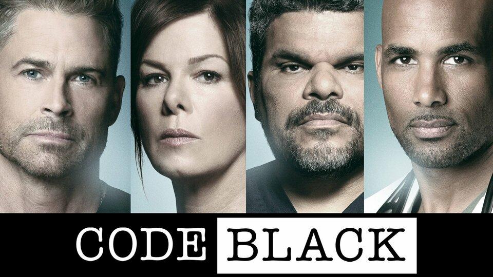 Code Black - CBS