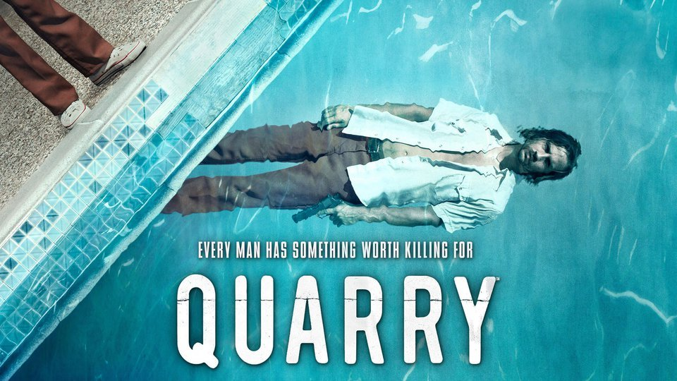 Quarry - Cinemax