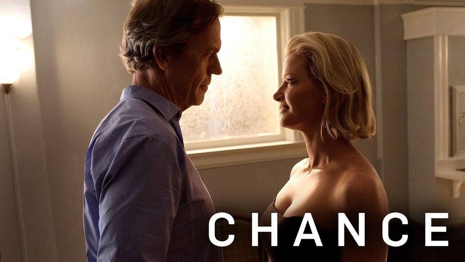 Chance - Hulu