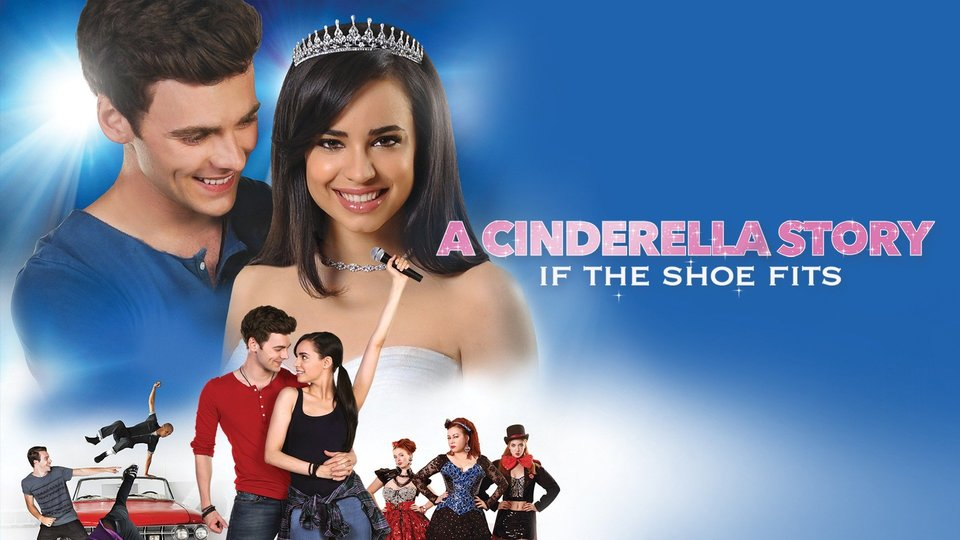 A Cinderella Story: If the Shoe Fits - Disney Channel