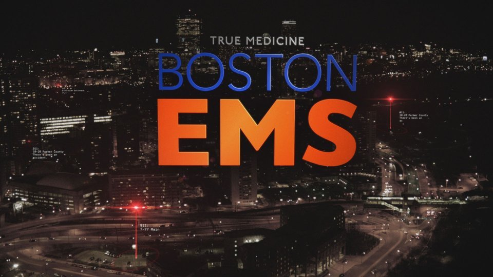 Boston EMS - ABC