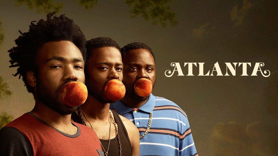Atlanta - FX