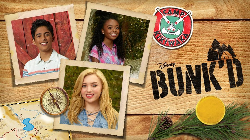 Bunk'd - Disney Channel
