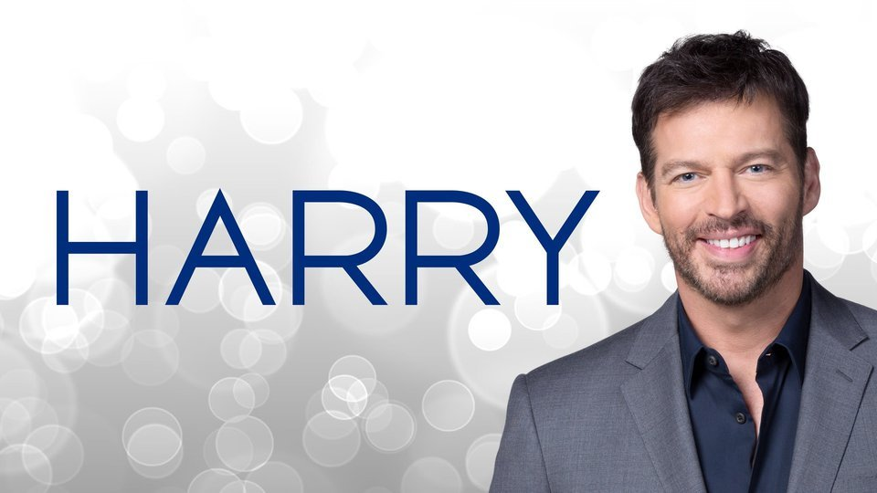 Harry (Syndicated)
