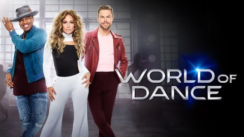 World of Dance (NBC)
