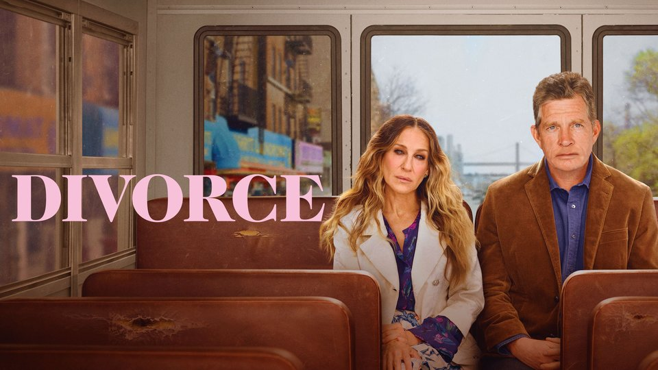 Divorce - HBO