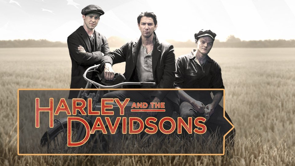 Harley and the Davidsons (Discovery Channel)