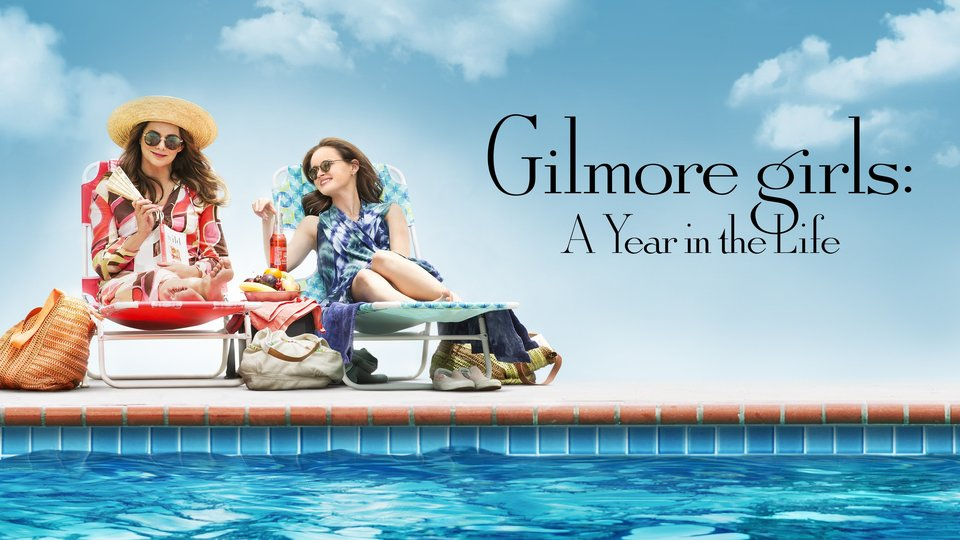 Gilmore Girls: A Year in the Life - Netflix