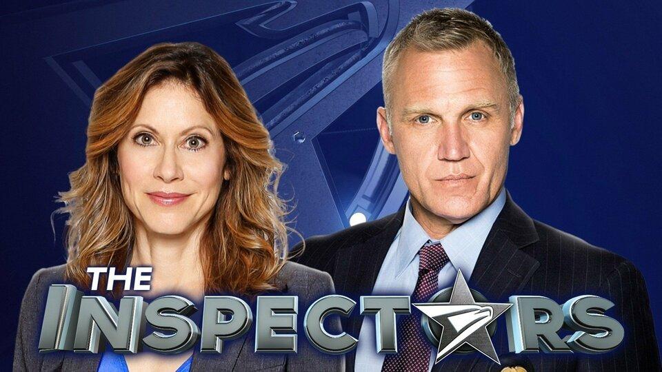 The Inspectors - CBS