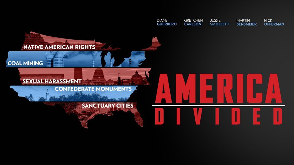America Divided (EPIX)