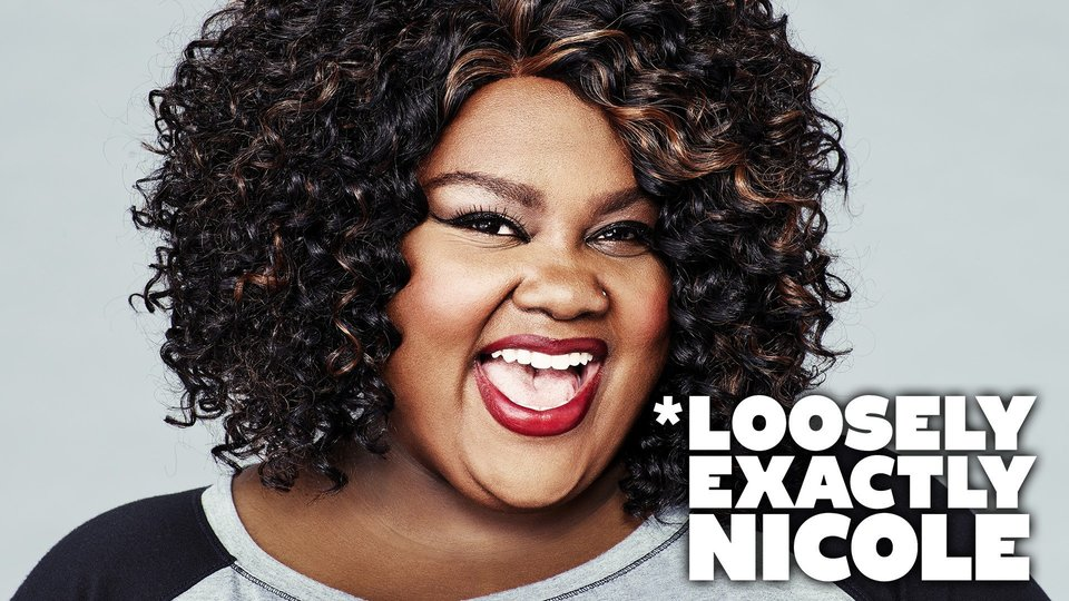 Loosely, Exactly Nicole (MTV)