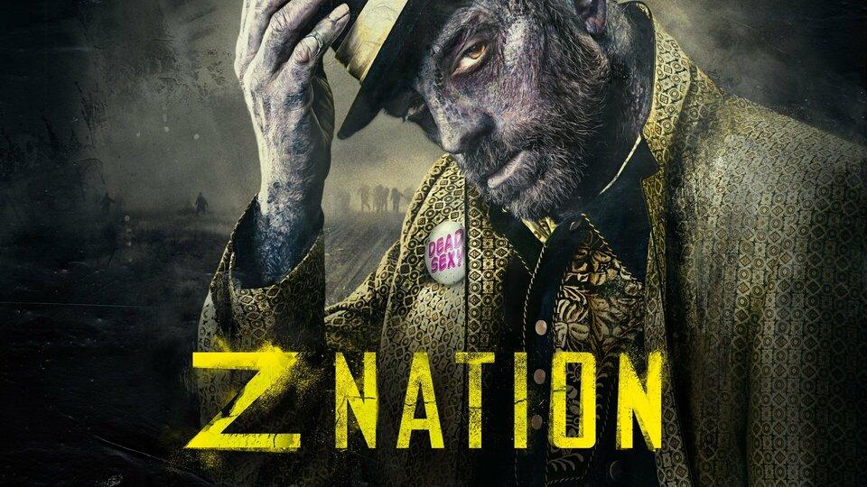 Z Nation - Syfy