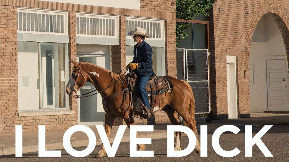 I Love Dick - Amazon Prime