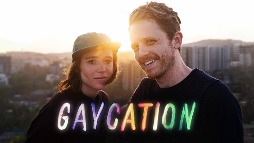 Gaycation (Viceland)
