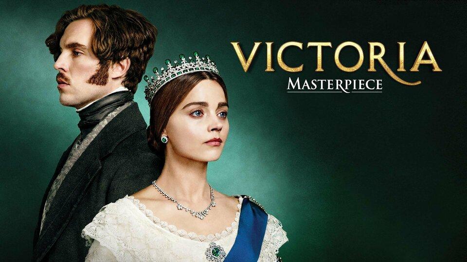 Victoria - PBS