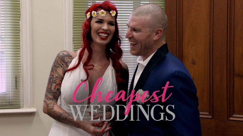 Cheapest Weddings -