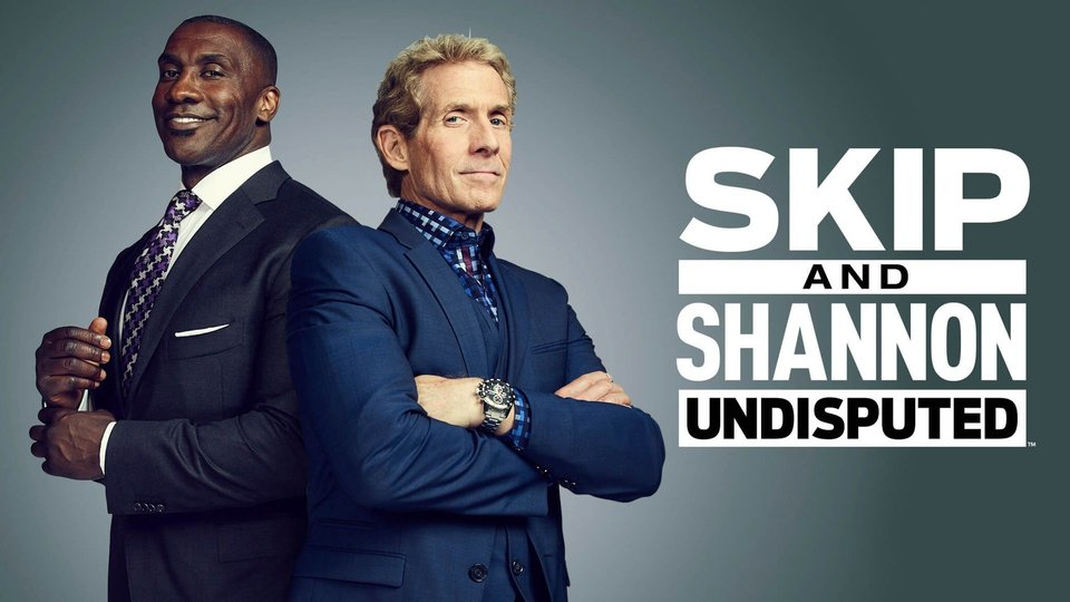 Skip and Shannon: Undisputed (Fox Sports 1)