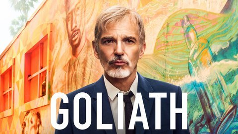 Goliath - Amazon Prime Video